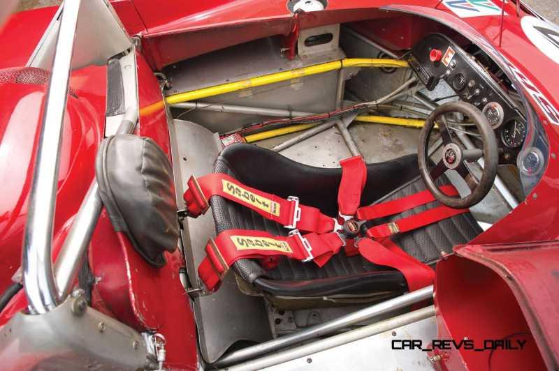 1972 Alfa Romeo Tipo 33TT3 10