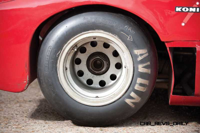 1972 Alfa Romeo Tipo 33TT3 16