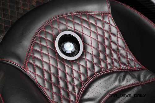 2005 Pagani Zonda S Roadster 24