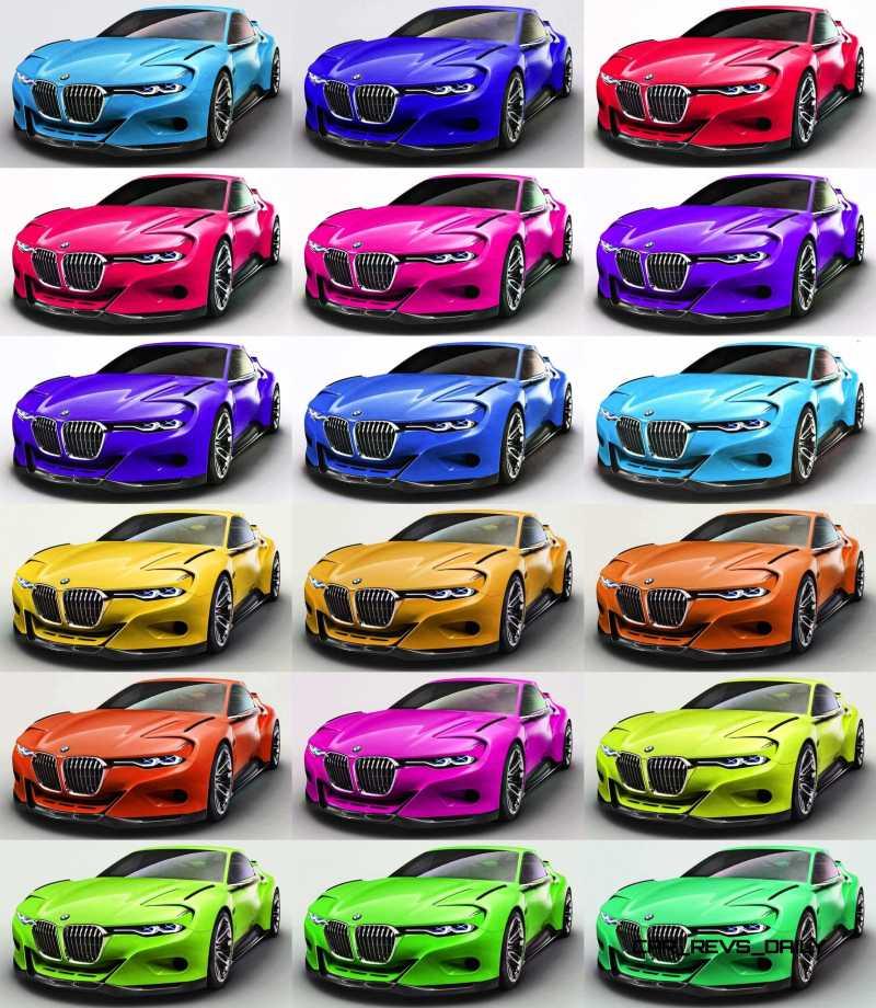 2015 BMW 3-tile