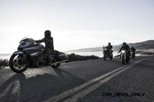 2015 BMW Motorrad Concept 101 24