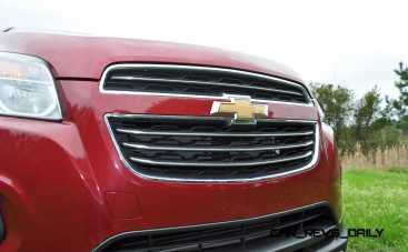 2015 Chevrolet Trax LT 103