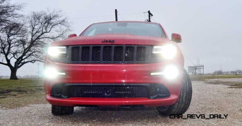 2015 Jeep Grand Cherokee SRT  53