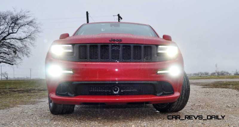 2015 Jeep Grand Cherokee SRT  54