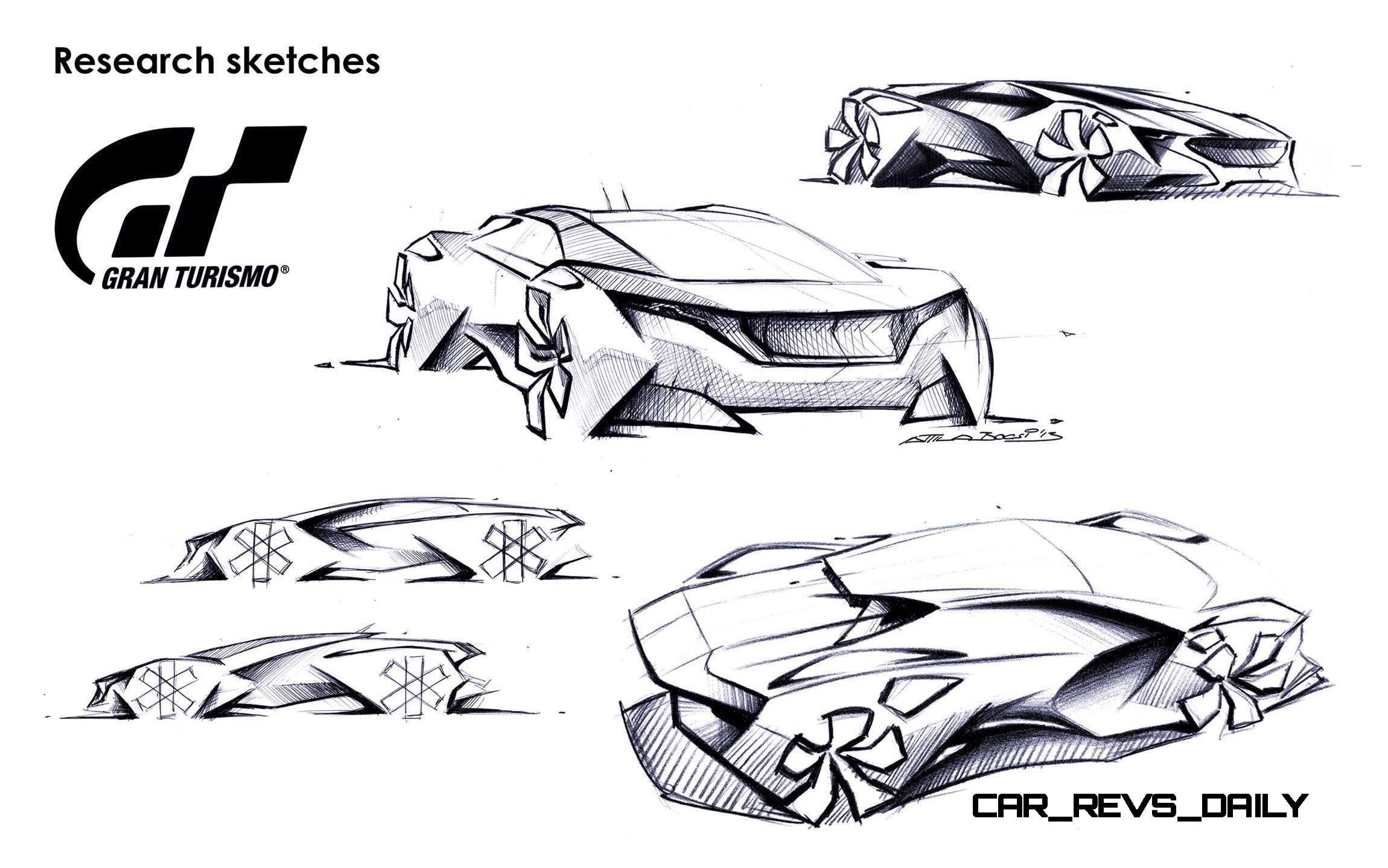 Peugeot Vision Gran Turismo 56