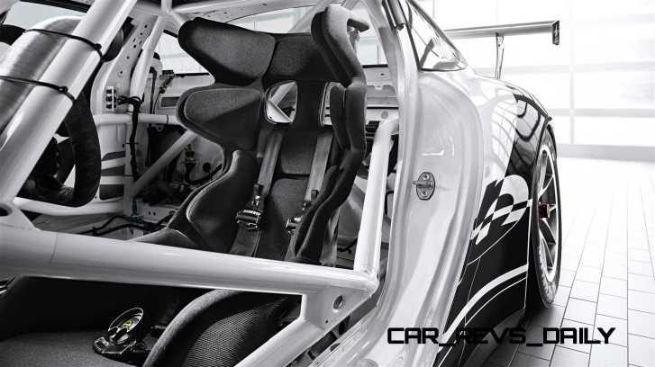 2015 Porsche 991 GT3 Cup 2