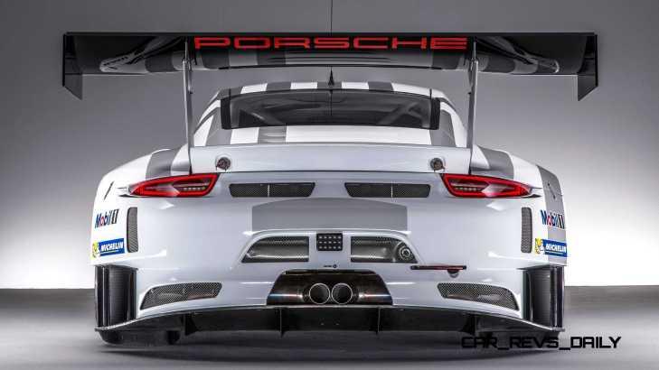 2015 Porsche 991 GT3 R 15