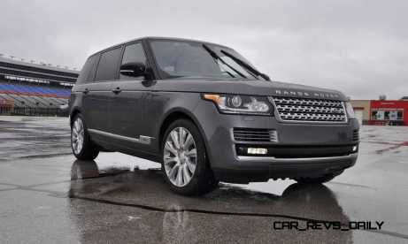 2015 Range Rover Supercharged LWB 9
