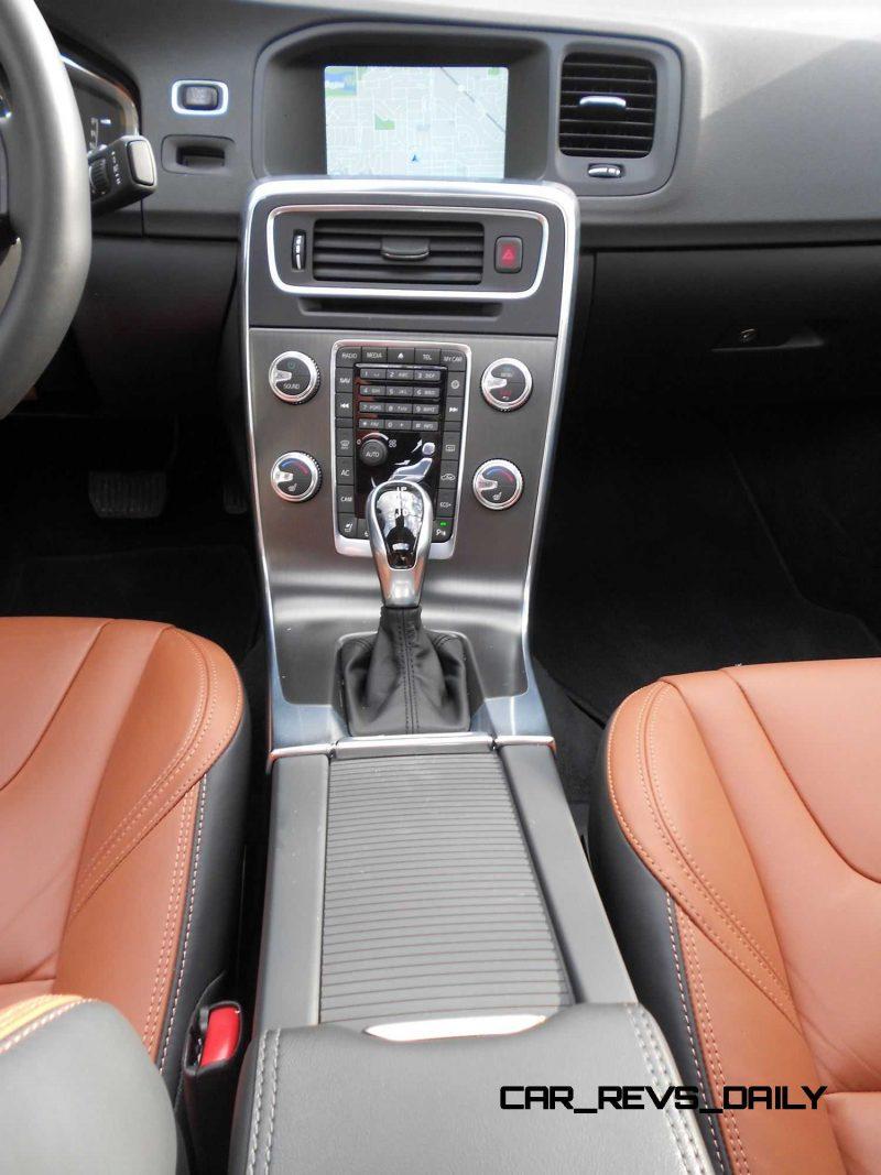 2015 Volvo S60 T6 Drive-E 11