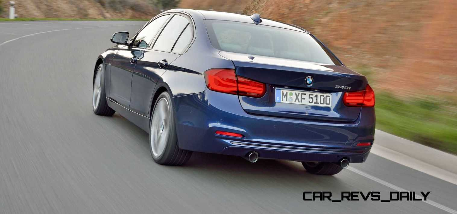 2016 BMW 3 Series 56