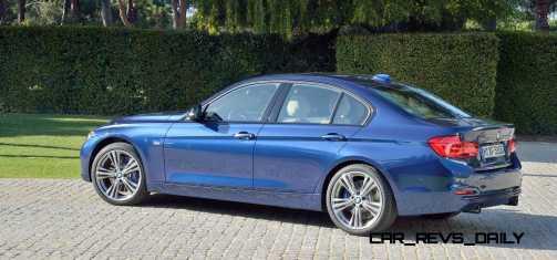 2016 BMW 3 Series 61