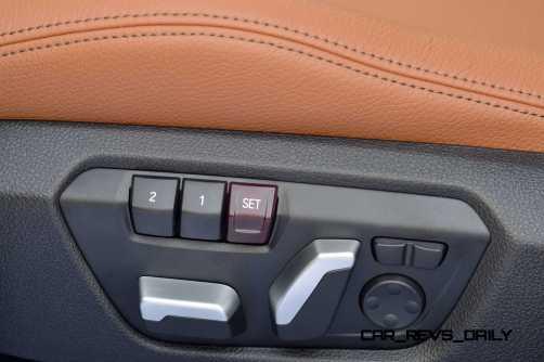 2016 BMW 3 Series Interiors 10