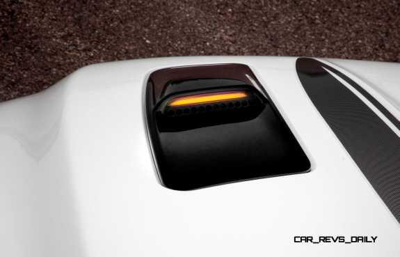 2016 Mustang GT Convertible
