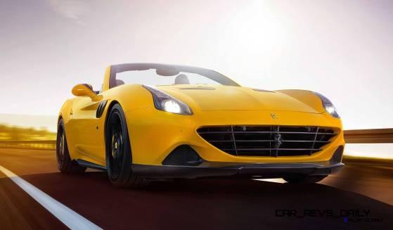 NOVITEC ROSSO Ferrari California Turbo 33