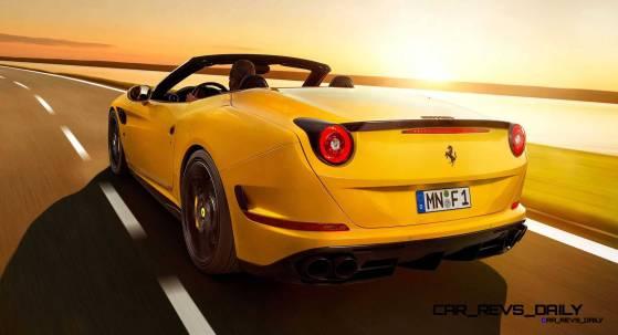 NOVITEC ROSSO Ferrari California Turbo 34
