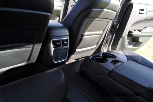Road Test Review - 2015 Chrysler 300 Limited 102