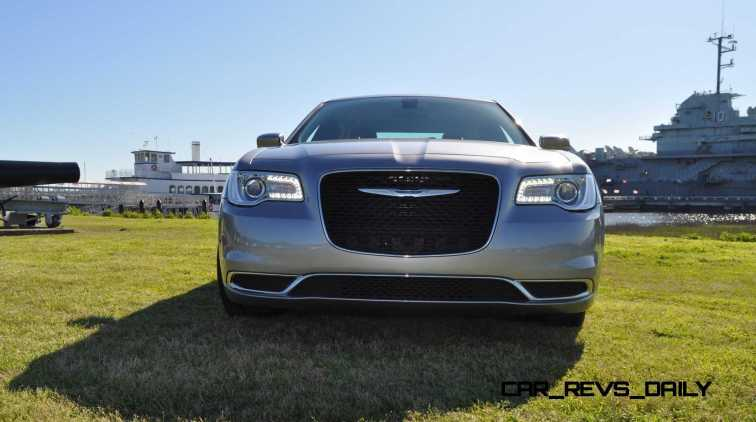 Road Test Review - 2015 Chrysler 300 Limited 42