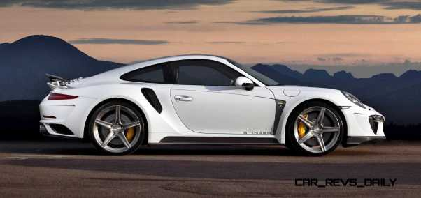 TOPCAR Stinger GTR 911 Turbo 11