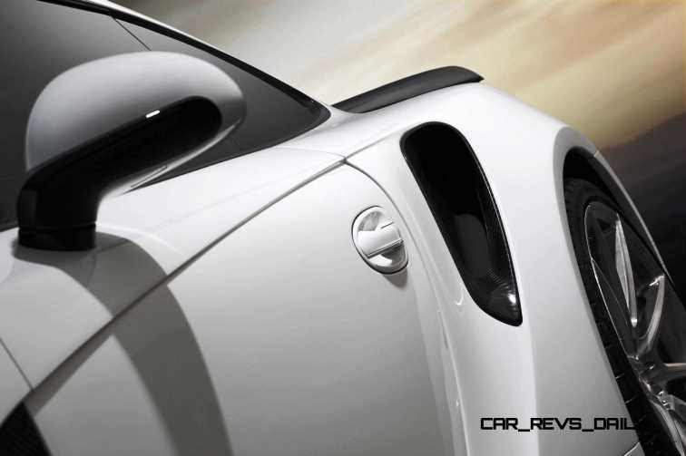 TOPCAR Stinger GTR 911 Turbo 20