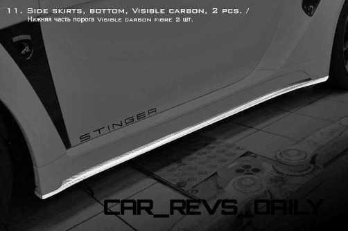 TOPCAR Stinger GTR 911 Turbo 28