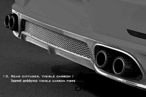 TOPCAR Stinger GTR 911 Turbo 35