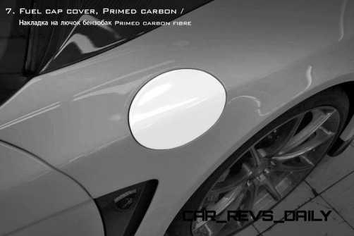 TOPCAR Stinger GTR 911 Turbo 39