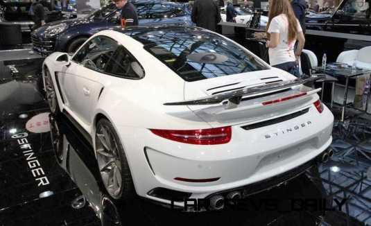 TOPCAR Stinger GTR 911 Turbo 43