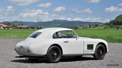 1950 Aston Martin DB2 Vantage 2
