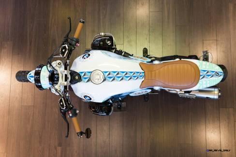 2015 BMW Concept Path 22 Scrambler 17