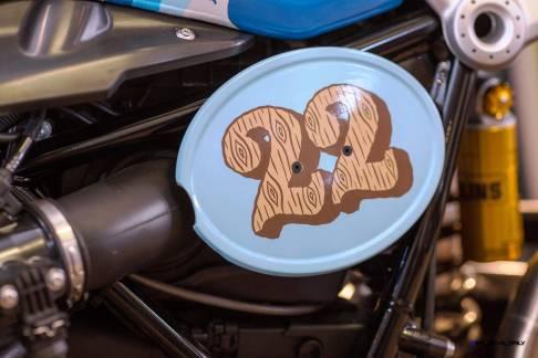 2015 BMW Concept Path 22 Scrambler 23