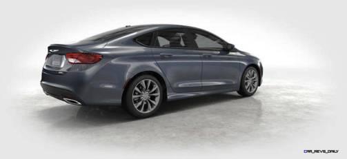 2015 Chrysler 200S Colors 49