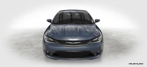 2015 Chrysler 200S Colors 75