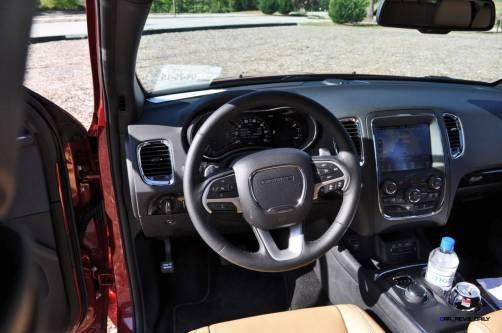 2015 Dodge Durango Citadel V6 AWD 11