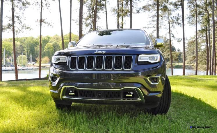 2015 Jeep Grand Cherokee EcoDiesel 17