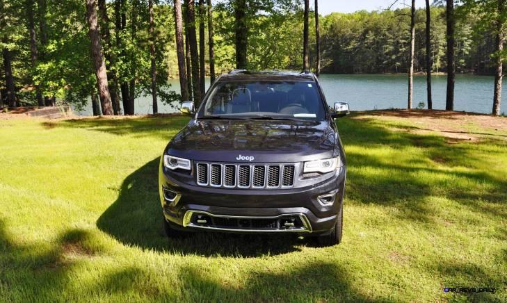 2015 Jeep Grand Cherokee EcoDiesel 36