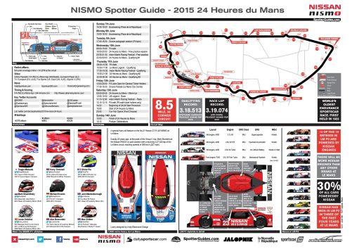 2015 Nissan GT-R LM Nismo 21