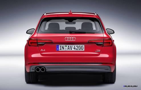 2016 Audi A4 21