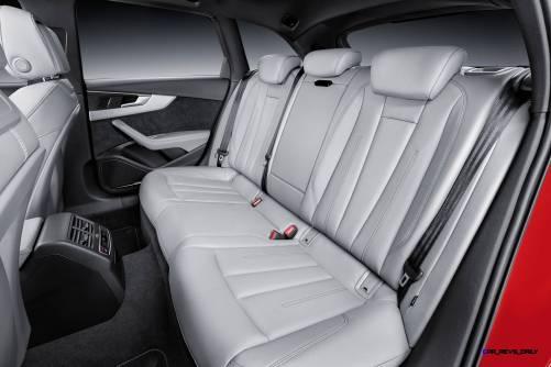 2016 Audi A4 28