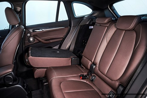 2016 BMW X1 xDrive28i 25