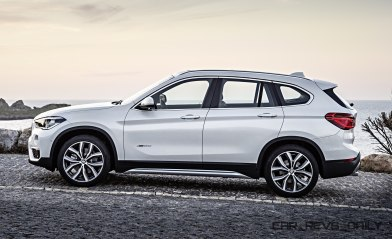 2016 BMW X1 xDrive28i 27
