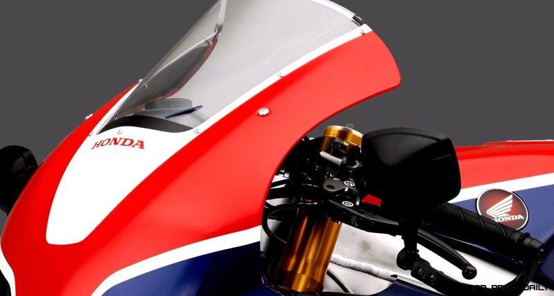 2016 Honda RC213V-S USA 10