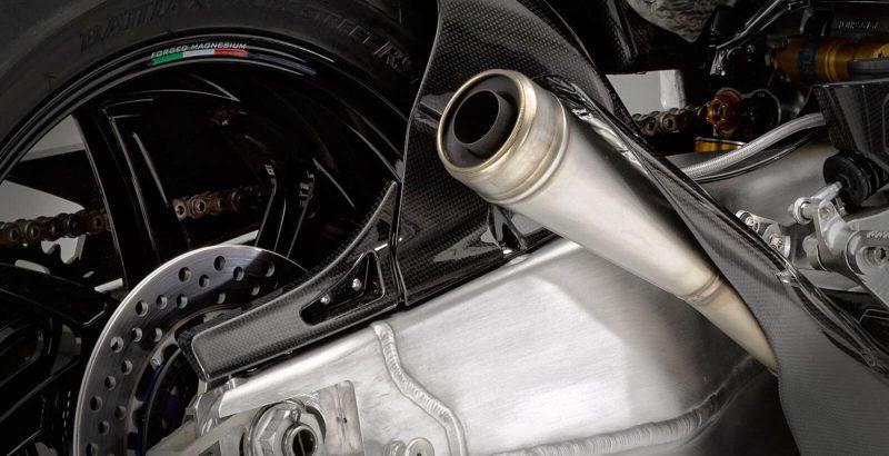 2016 Honda RC213V-S USA 14