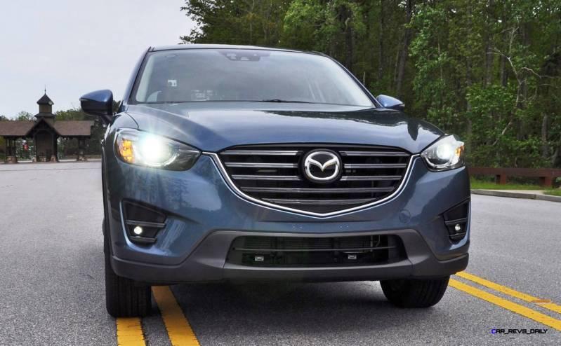 2016 Mazda CX-5 Grand Touring FWD 59