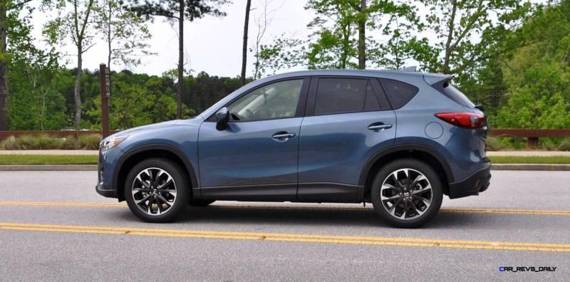 2016 Mazda CX-5 Grand Touring FWD 79