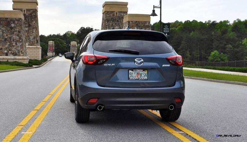 2016 Mazda CX-5 Grand Touring FWD 93