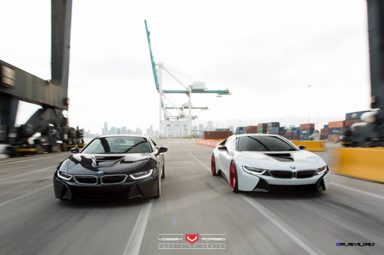 BMW i8 Duo - Vossen Forged Precision Series - ©_17618189233_o