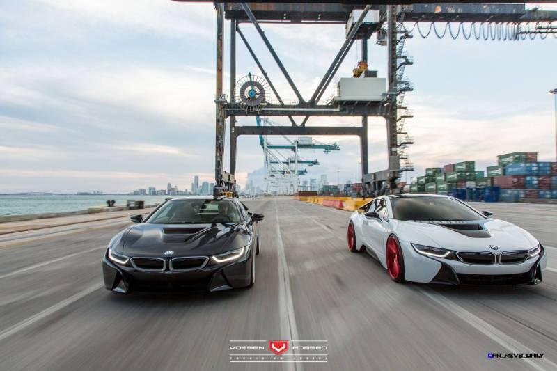 BMW i8 Duo - Vossen Forged Precision Series - ©_18050953138_o
