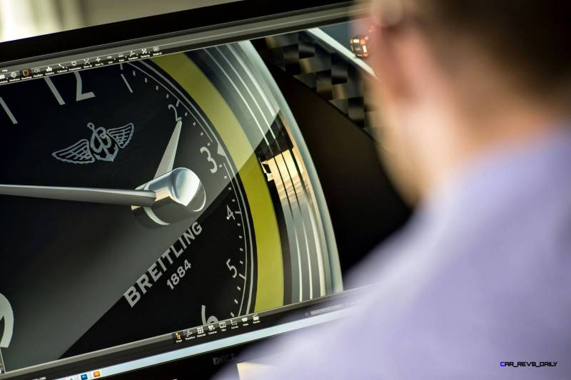 Bentley Continental GT Speed Breitling Jet Team Series Limited Edition(6)