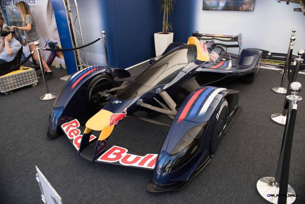 Goodwood 2015 Racecars 183