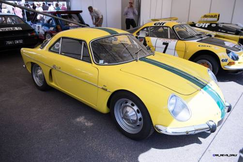 Goodwood 2015 Racecars 206